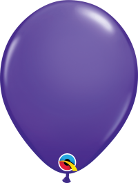 Violeta púrpura