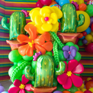 DecoracionesGlobos.com Miami Venezuela Bouquets Decoraciones