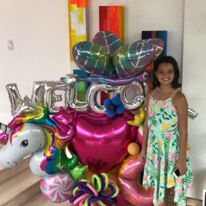 Welcome DecoracionesGlobos.com Miami Venezuela Bouquets Decoraciones