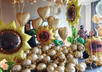 DecoracionesGlobos.com Sorpresa Cool Miami Venezuela