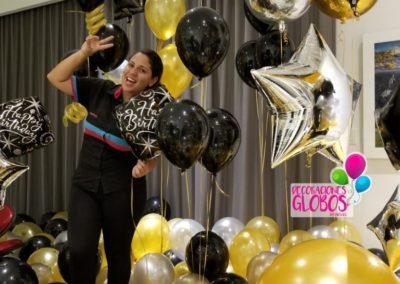 DecoracionesGlobos.com Imperial Cool Miami Venezuela