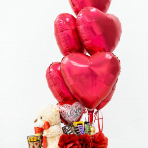 Bouquets Valentines Love Delivery