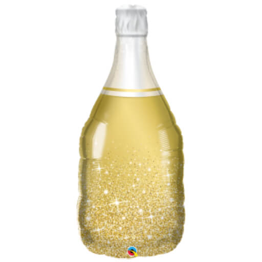 Golden Bottle