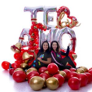 DecoracionesGlobos.com Miami Caracas Decoration Balloon, Balloon Store, Flowers Balloon, Balloon Bouquet, Decoraciones