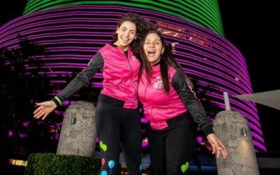 Hermanas Nieves se alzan con el Mara de Oro como Balloon Artist Venezolana de gran impacto internacional