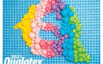 Calendario 2021 Qualatex – Empresa Pioneer Balloon company